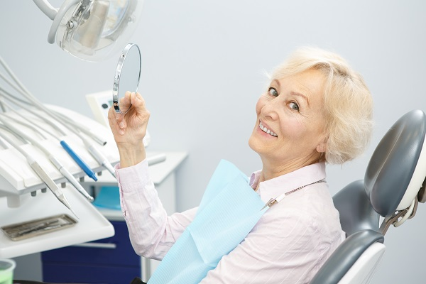 Help Your Dentures Last With These Easy To Follow Steps